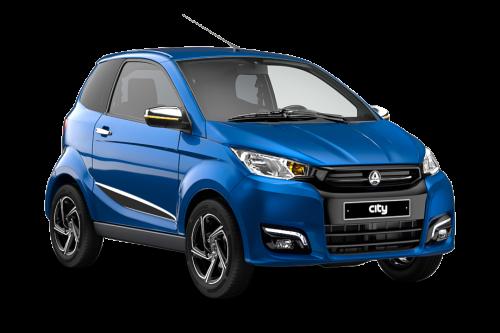 Minicar AIXAM City Premium