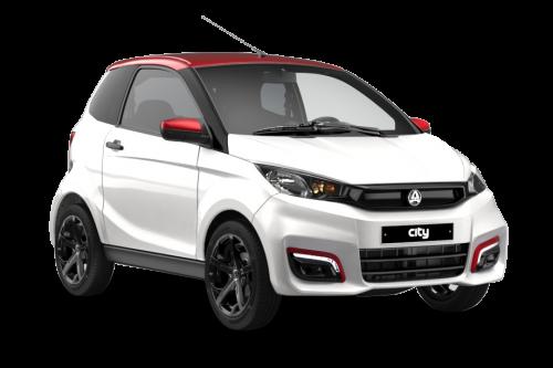 Minicar AIXAM City Sport