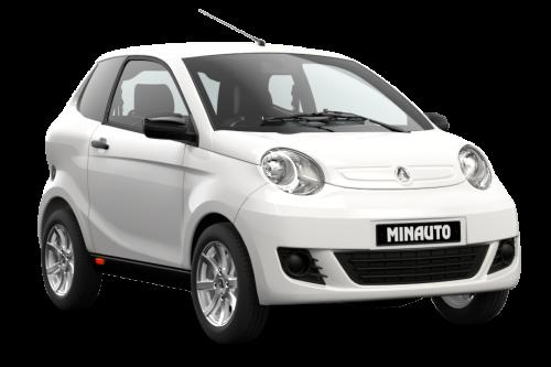 Minicar AIXAM Minauto Access